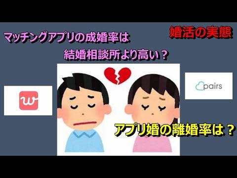 23 【婚活の実態と闇】【マッチングアプリ/結婚相談所】昨今の婚活事情、結婚相談所はオワコン?